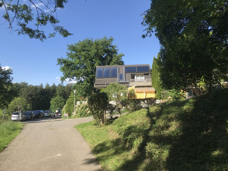 Projekt - Wohngut Pfaffhausen - nachher